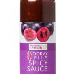 Ooray Plum Spicy Sauce