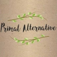Primal Alternative by Elaine banner image