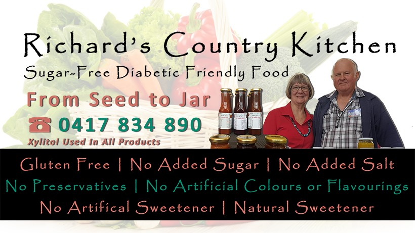 Richard's Country Kitchen banner image
